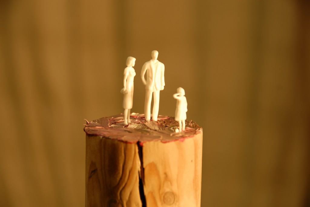 miniaturSKULPTUR 3