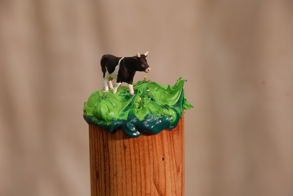 miniaturSKULPTUR 4